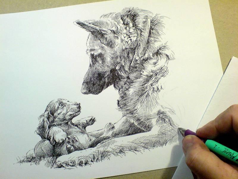 Pes A Stene Vendy Atelier
