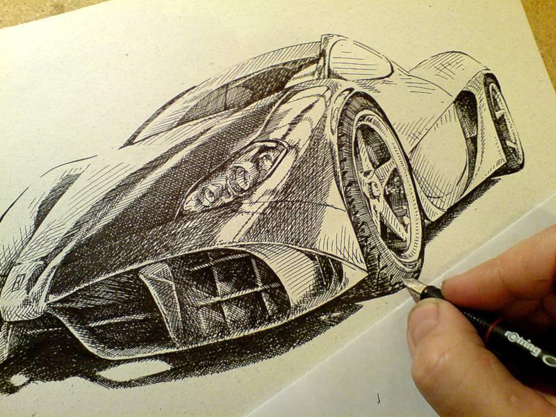 Auto Vendy Atelier