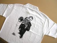 Tisk obrázku na tričko