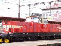 Škoda 78E