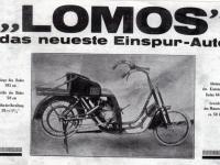DKW Lomos