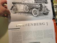 Duesenberg J - časopis Veteran SK
