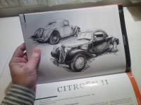 Galerie slávy - ilustrace do časopisu Veteran SK