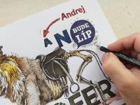 Český lev za vlády Agrofertu