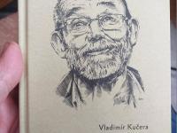 Vladimír Kučera - povídky. Vydavatelství Pulchara