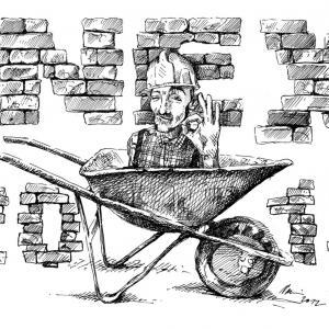 Novoročenka INEX 2013