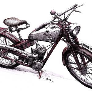 Jawa Robot 98