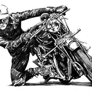 John Surtees MBE