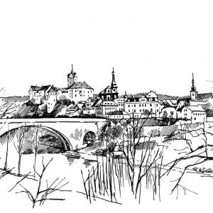 Město Loket