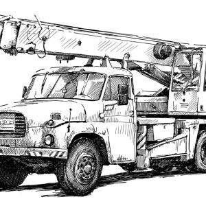 Tatra 148 AD20