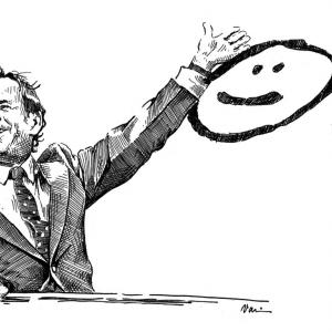 Václav Havel - Občanské fórum
