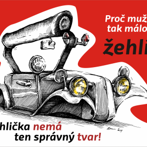 Tatra žehlička