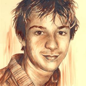 Pavel - portrét