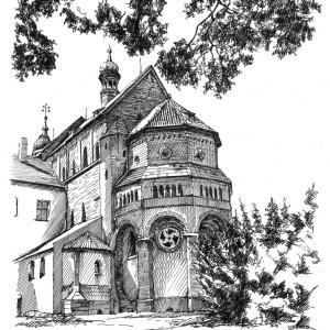 Třebíč, Židovská sinagoga