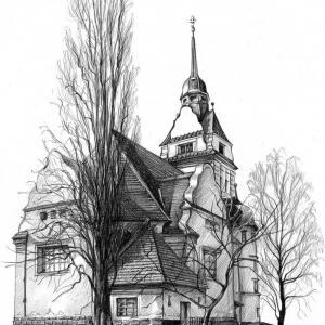 Znojmo, kostel