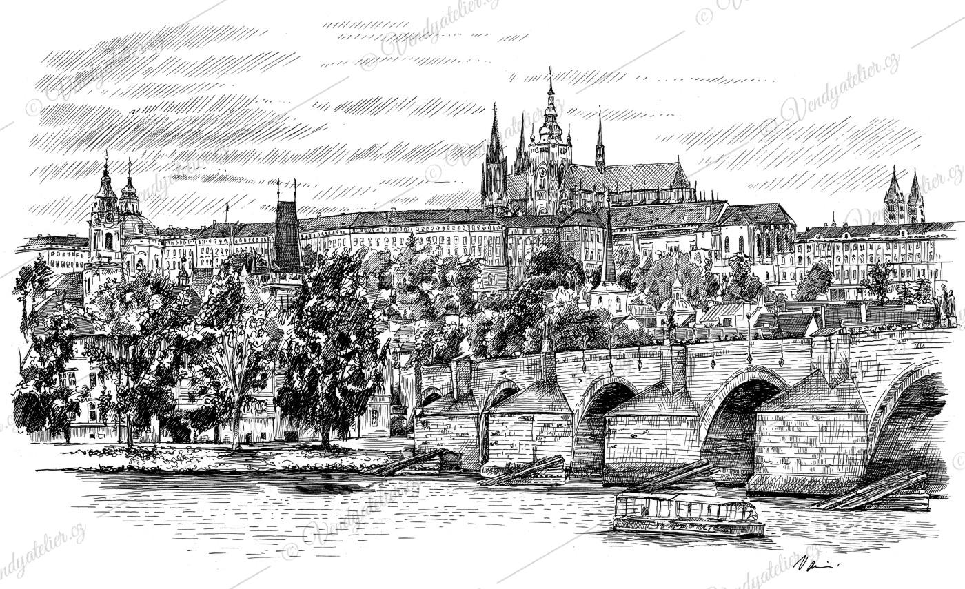 Praha Vendy Atelier