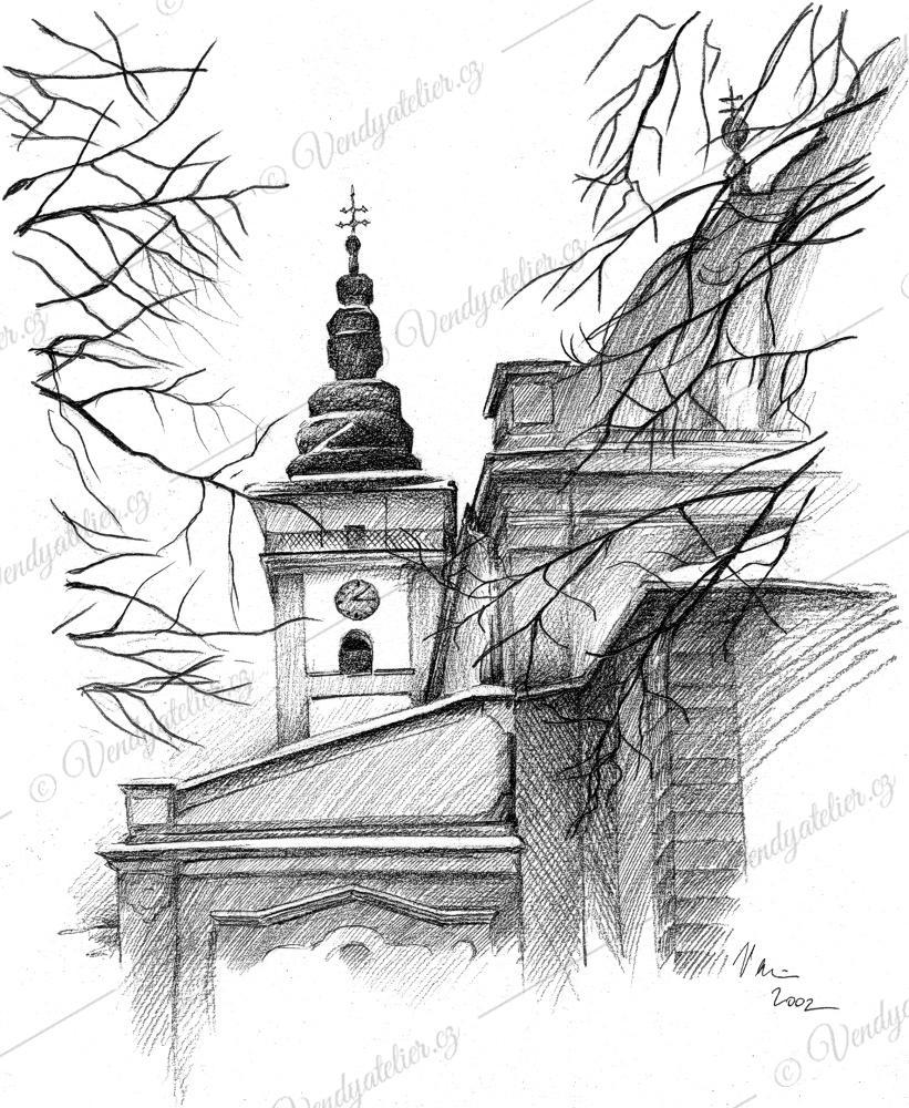 Moravske Budejovice Vendy Atelier