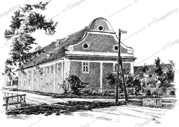 Vesce u Moravských Budějovic