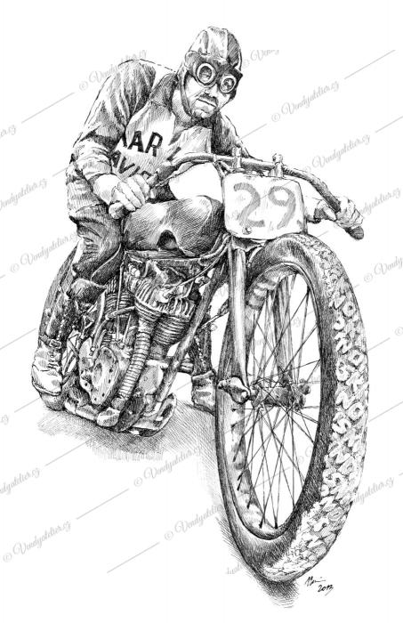 Harley Davidson FHAC