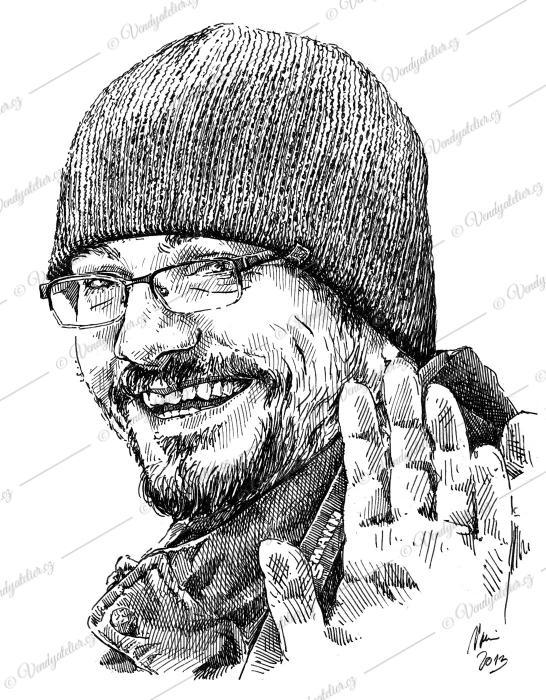 Jan Salichov