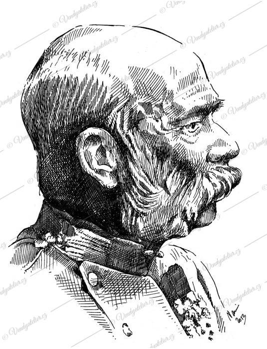 Franc Josef