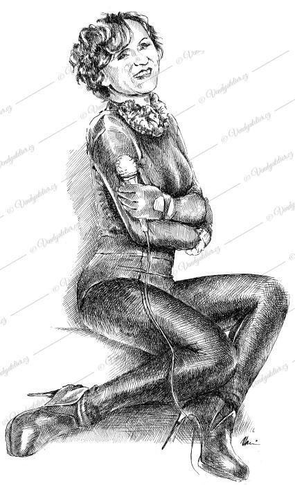 Petra Janů