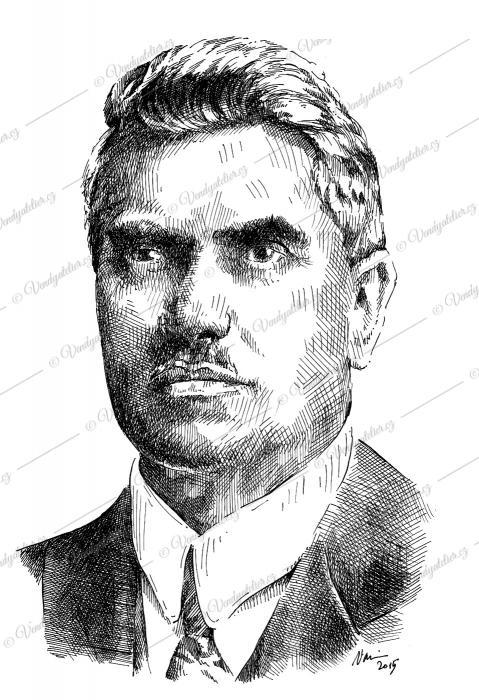 Václav Laurin