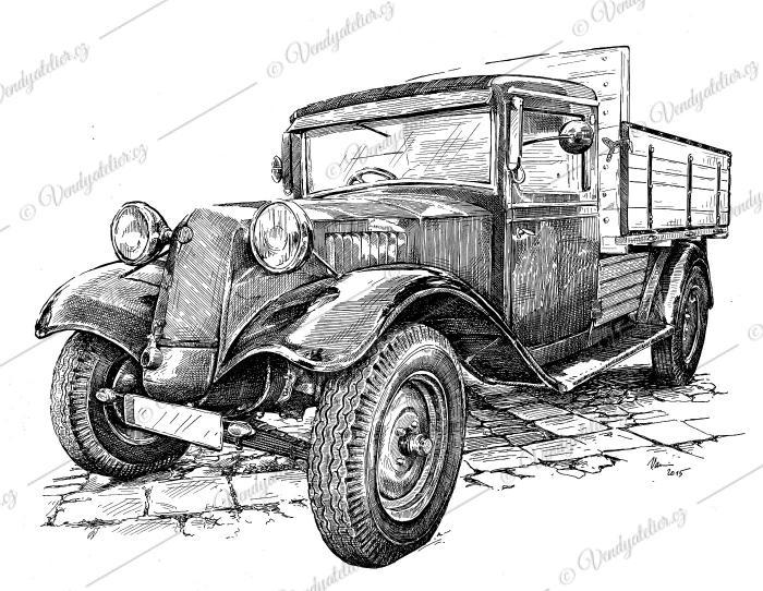 Tatra 43