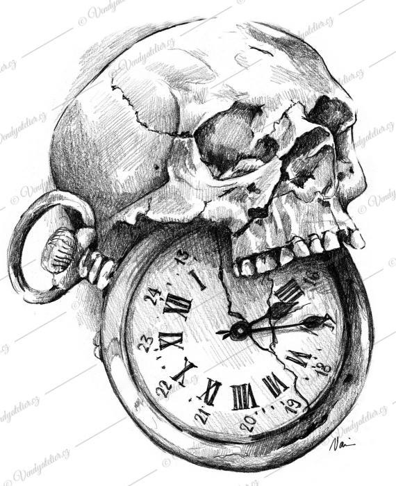 Čas zrození