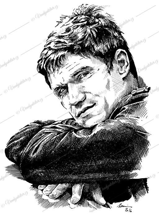 Samuel Vanko