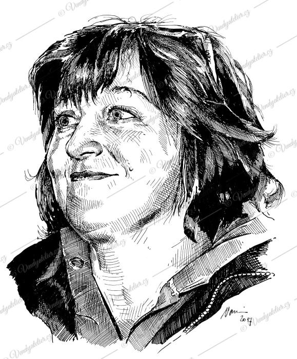 Jarka Drechslerová