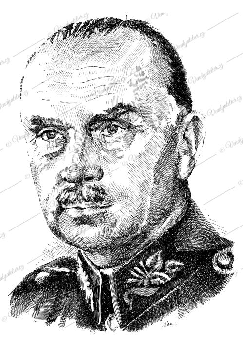 Generál Josef Bílý
