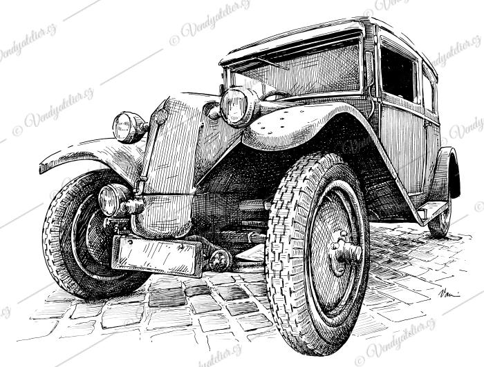 Tatra 12