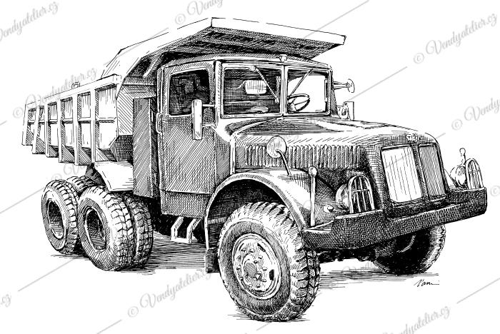 Tatra 147