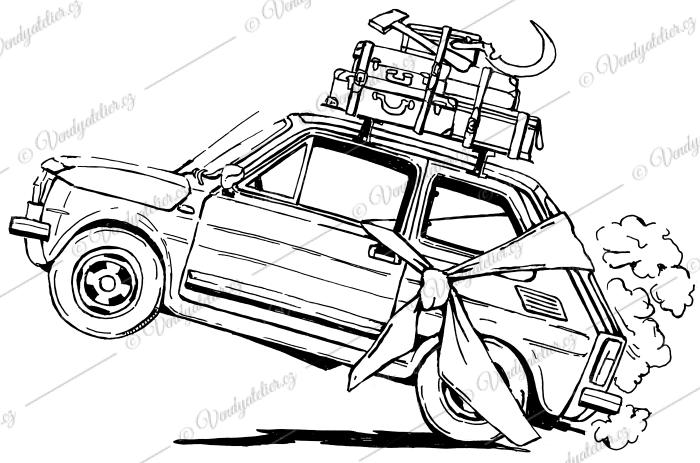 Fiat - socialistické vozidlo