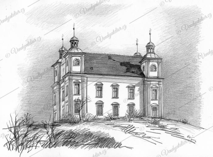 Kaple sv. Floriána, Moravský Krumlov