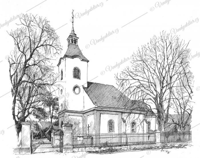 Farní kostel, Moravský Krumlov