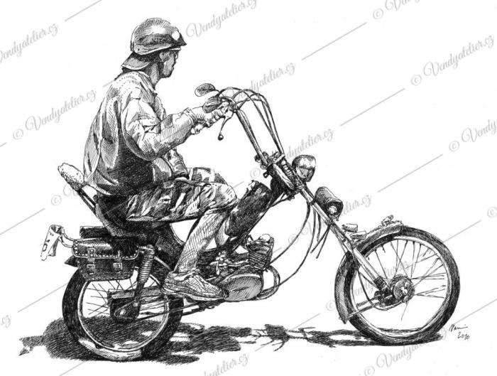 Český Harley
