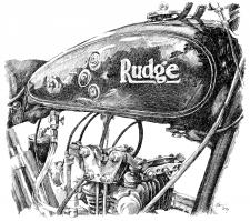Rudge
