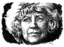 Olga Havlová