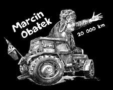 Marcin Obałek - URSUS  6014