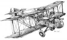 Airco - český Gripen