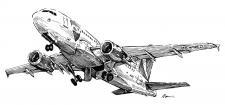 Airbus 318
