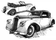 Tatra 52 Sodomka