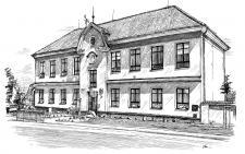 Lesonice škola