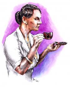 Káva - Renata V.