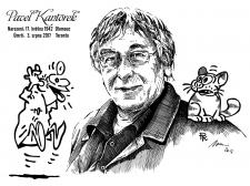 Pavel Kantorek