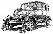 Tatra 15/52 DM 4