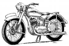 Ogar 350 typ 12