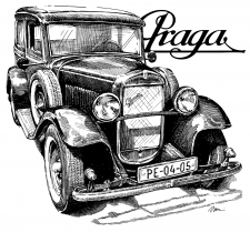 Praga Piccolo